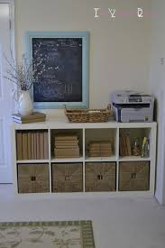 Bedroom Office Ideas Design Best 25 Printer Storage Ideas On Pinterest Small Printer Paper