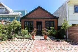 noe valley victorian cottage decked out in succulents and wood