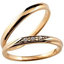 gold wedding ring kazariya01 rakuten global market pairing marriage rings wedding