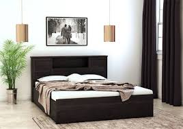 hometown bali bolton engineered wood king bed with storage price