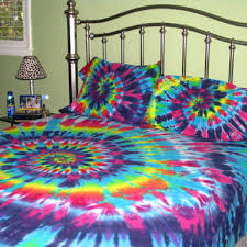 shop tie dye sheets on wanelo