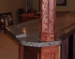 basement bar top ideas kitchen bar countertop ideas home inspirations design