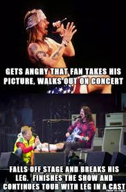 Axl Rose Meme - axl rose vs dave grohl meme on imgur