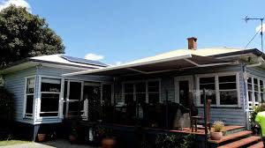 Retractable Awnings Gold Coast Motorised Retractable Awnings Qld