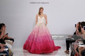 christian siriano for kleinfeld spring summer 2017 runway show