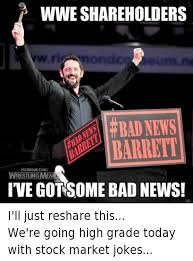 Bad News Barrett Meme - 25 best memes about bad news bad news memes