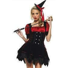Halloween Costumes Devil Woman Cheap Halloween Costume Devil Women Aliexpress
