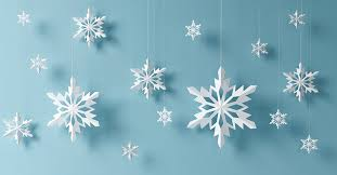 let it snow here s 10 paper snowflakes you can diy for