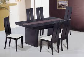 Modern Dining Table Sets Stunning Modern Glass Dining Table Sets - Modern kitchen table chairs