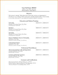 Resume Vs Vita Vita Resume Example Resume Example And Free Resume Maker
