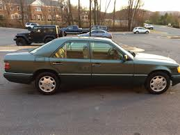 1995 mercedes benz e300 german cars for sale blog