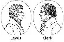 lewis and clark theme unit printables