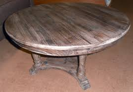 home interior ebay coffee table vintage round pedestal coffee table with shelf