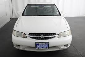 nissan altima gxe 2001 used nissan for sale washington credit kings