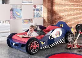 Kid Car Bed Bedroom Unique Car Beds Kid Decor Ideas For Boy Loversiq