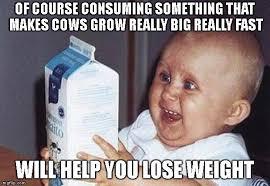 Big Milk Meme - milk baby memes imgflip