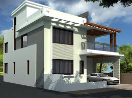Free Interior Design For Home Decor by Online House Plan Designer With Contemporary Duplex House Design