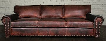 Oversized Leather Sofa Wonderful Lancaster Leather Sofa Oversized Leather Sectional