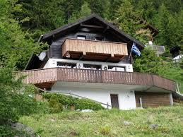 Alleinstehendes Haus Kaufen Ferienhaus Ferienwohnung Chalet Blatten Belalp Wallis