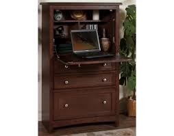 Laptop Armoire Desk 2849ca Cappuccino Laptop Armoire By Designs Furniture Rewards