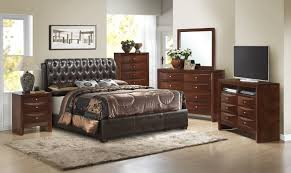 3 piece living room set furniture g1550 4 piece upholstered bedroom set in cherry