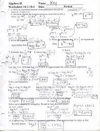 worksheet for algebra worksheet format and example