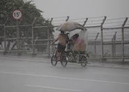 philippines pedicab typhoon u0027labuyo u0027 leaves 2 dead 44 missing in philippines