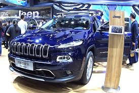 where is jeep made china made 2016 2017 jeep is ready for the car