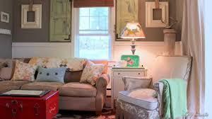 magical shabby chic interior design ideas youtube
