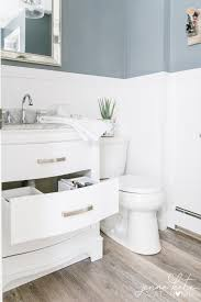 how to organize small bathroom cabinets how to organize bathroom cabinets drawers kate at home