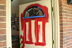 door design painting my front door in epic home decor ideas with