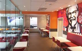 Spectacular Interior Design Fast Food For Your Furniture Home - Fast food interior design ideas