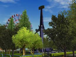 Six Flags Connecticut Rct3 Six Flags Connecticut Kingdom The Final Update Page 8