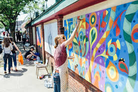 call to artists 2017 mural slam creative salem