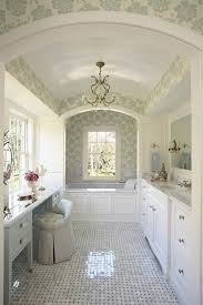 Traditional Vanity Lights Minneapolis Master Bathroom Vanities Traditional With Wallpaper