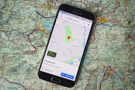 How To Save Location In Google Maps Travel Tips How To Use Google Maps Without Data Or Wifi