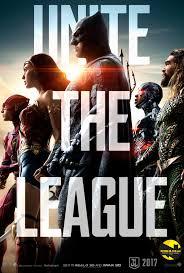 new justice league poster dccomics