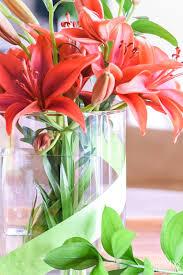 Pretty Vase Diy Simple Vase Makeover With Tape Casa Watkins Living