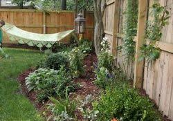 Fence Landscaping Ideas Landscaping Archives Homeastern Com