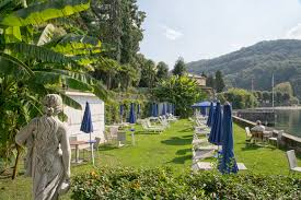 1 bed apartment holiday rental on lake maggiore italian lakes italy