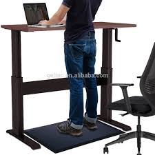 Sit Or Stand Desk by Sit Stand Desk Sit Stand Desk Suppliers And Manufacturers At