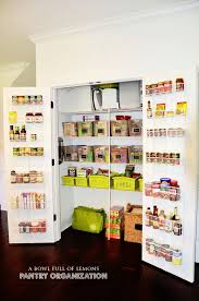 How To Organize Your Kitchen Pantry - 110 best kitchen pantries images on pinterest kitchen ideas