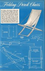 Plans For Wood Deck Chairs by Folding Beach Chair Woodworking Plans Woodshop Plans Kim