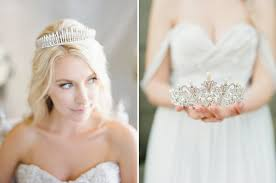 bridal crowns fairytale bridal crowns tiaras from luxe bridal by southbound b