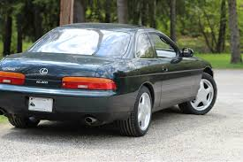 lexus sc300 2003 has anyone here owned driven a lexus is300 or sc300 cars