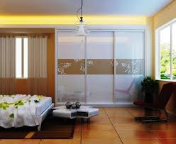 Sliding Closet Door Ideas by Sliding Mirror Closet Doors For Bedrooms Grey Wooden Barn Closet