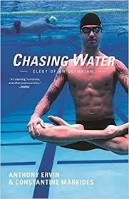 chasing water elegy of an olympian anthony ervin constantine
