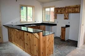 modern rustic wood kitchen cabinets custom rustic kitchen cabinets vienna woodworks
