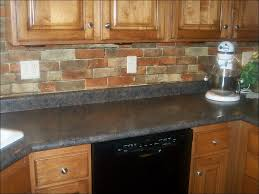 Copper Kitchen Backsplash Ideas Metal Backsplash Oil Rubberd Bronze Panel Kitchen Metal Faux Tin