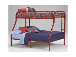 twin over twin convertible loft bunk bed coaster furniture twin